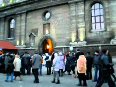 Only in Lviv… (Welcome to Ukraine!).avi