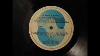 Renato Teixeira - O Maior Mistério (LP, gravado de: 1981)