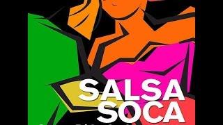 Oscar D' Leon Feat. Mola - Salsa Soca (New Salsa Nueva Hit 2015)