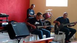 Poderoso Deus instrumental !!!!!!
