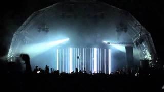 Plastikman Live @ Sonar, Barcelona