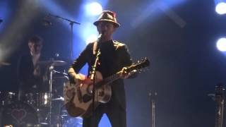 Dionysos - Song for Jedi (Live @ Le Grand Rex)