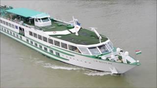 France La Boheme sur le Danube