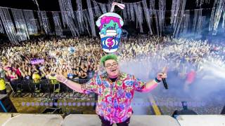 Ride & Febreze & Gold Dust (Slushii [UMF 2017]Mashup)