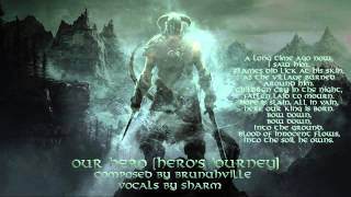 Celtic Music - Our Hero (Hero's Journey - Vocal Version)