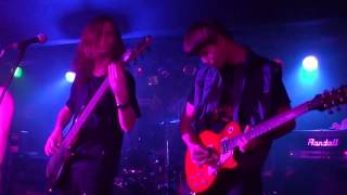Komandos - Heart of Steel (Live)