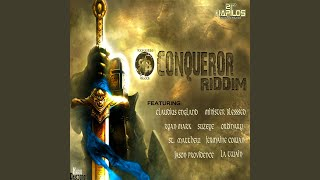 Conqueror Riddim Instrumental