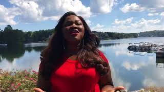 Lara George Live In Houston Concert Promo by Lara George