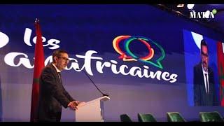 Les Panafricaines 2020 : Urgence climatique, les médias africains acteurs du changement