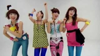 [KPOP] lollipop (BIG BANG + 2NE1] Music Video [HQ]