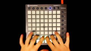 Launchpad Cover | Twenty One Pilots - Stressed Out (tomsize remix)