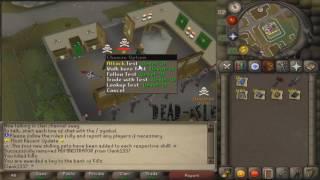 Dead-Isle - Bank keys