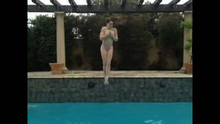 McKayla Maroney New Bikini Video