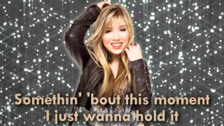 "Jennette McCurdy - ""Have To Say Goodbye"" -Official Lyrics Video"