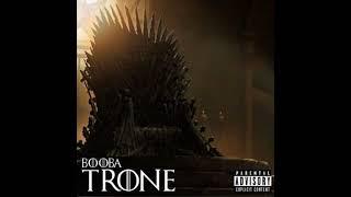 !!!!! ALBUM DE BOOBA TRONE DANS LA DESCRIPTION !!!!!