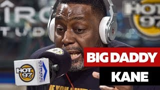 Big Daddy Kane - Funk Flex Freestyle