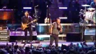 Bruce Springsteen - I'm A Rocker @ MSG 3/28/16