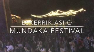 Mundaka Festival 2017-07-28
