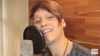 Bruninho & Davi - E Essa Boca Aí? ft. Luan Santana - COVER VICTOR ANDRADE