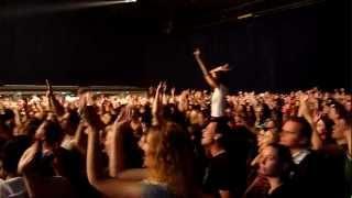 Billy Talent - Fallen Leaves [HD] live