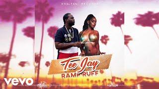 Teejay - Ramp Ruff