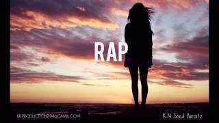 "Sad Love Piano Rap/EastCoast Instrumental Beat 2014 *NEW* ""Doesnt Matter (part 2)"""