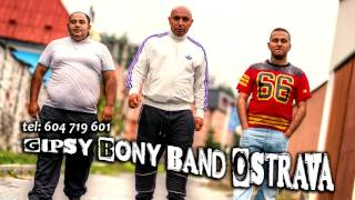 Gipsy Bony Band Ostrava - Sik tosara ( OFFICIAL ) 2017