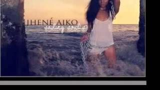 Jhene Aiko - Hoe (Feat Miguel)