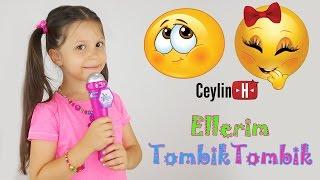 Ceylin-H | 2016 Ellerim Tombik Tombik (Etkileşimli)