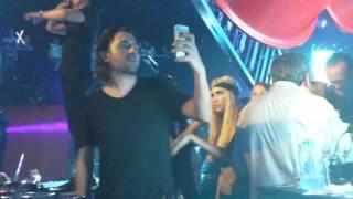 Dimitri Vegas & Like Mike, Steve Aoki vs Ummet Ozcan - Melody - LIVE @Versuz, Hasselt - 03/06/2016