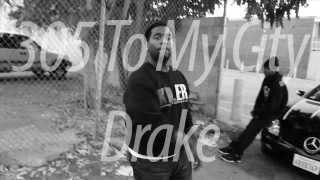 "Drake - ""305 To My City"" | Marquis Wooten & Fresh Redding Choreography"