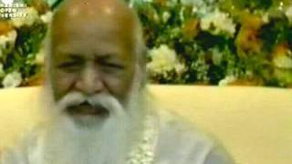 Maharishi on Yoga and Transcendental Meditation