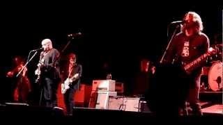 "Sound City Players (feat. Alain Johannes) - ""Hanging Tree"" (QOTSA) - Live at Palladium"