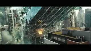 Top 10 Movies with Epic Visual Effects