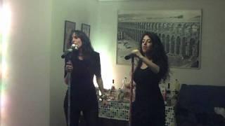 Azúcar Moreno Leo y Mila Salazar, BANDIDO