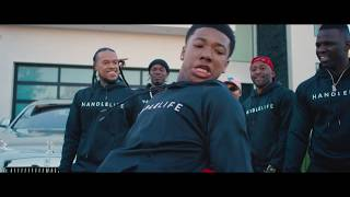 Sauce (Official Music Video) - Dribble2Much ft. DJ Whoo Kid, Kida The Great & Le'veon Bell