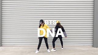 [155CM] BTS (방탄소년단) - DNA