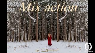 Mix action - Electronic music (by OFF)