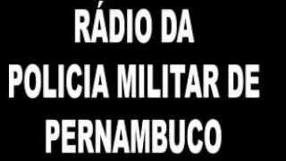 Rádio da PM de Pernambuco