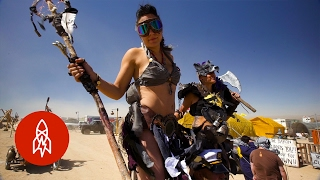 Wasteland Weekend Is the Real Life 'Mad Max'