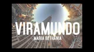 Maria Bethânia, Toquinho & Vinícius - Viramundo