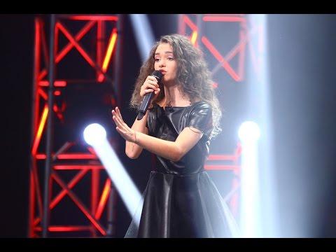 DUEL: Sia - Chandelier. Olga Verbițchi, la X Factor!