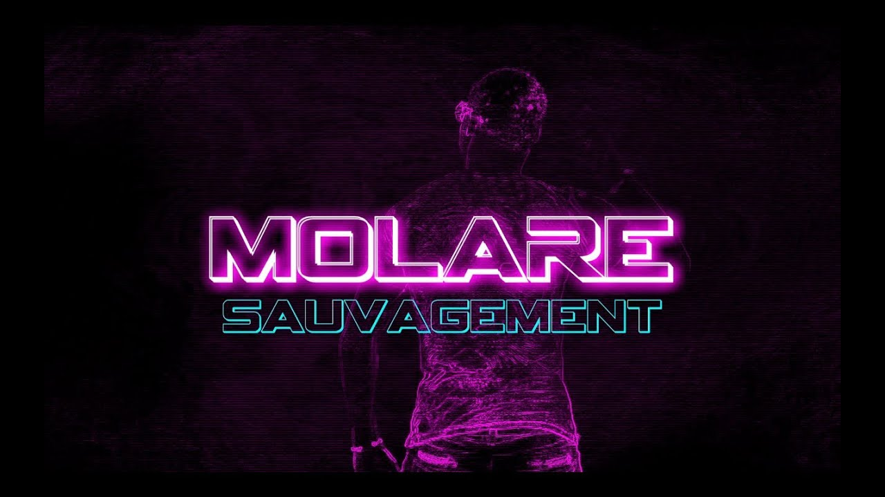 molare sauvagement mp4