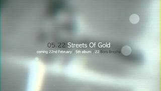 Boris Brejcha - Streets Of Gold feat. Ann Clue - 05.22 - Preview