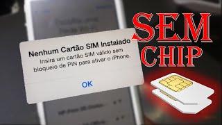 Iphone não reconhece chip width=