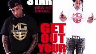 Young Star ft. K Kutta - Get Out Your Feelings