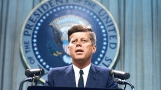 The Assassination of John F Kennedy   Full Documentary width=