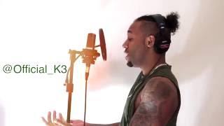 Kehlani - Gangsta (Suicide Squad Soundtrack) Cover