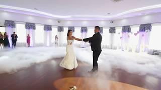 Niesamowity Pierwszy Taniec 2018 Calum Scott - You Are The Reason