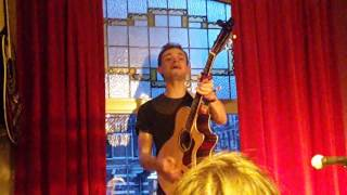 James TW - Torn Accoustic | Amsterdam
